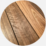Organic Decking Spotted Gum Nsw Texture