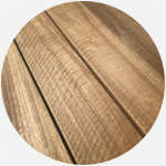 Organic Decking Spotted Gum Qld Texture